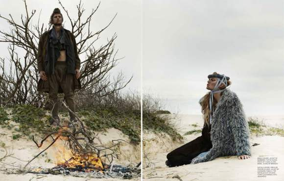 Natalie Keyser for Black Magazine-6