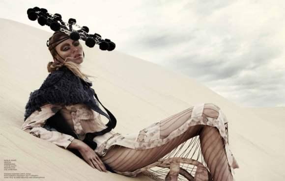 Natalie Keyser for Black Magazine-7
