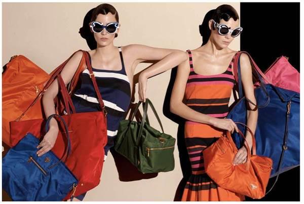 Prada Spring-Summer 2010 Campaign-2