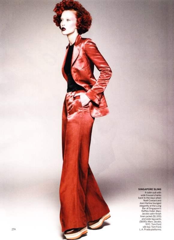 Raquel Zimmermann Vogue US December 2010-5