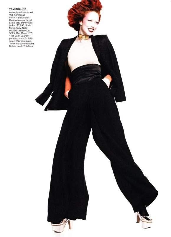 Raquel Zimmermann Vogue US December 2010-6