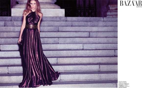 Tanga Moreau Harpers Bazaar Spain December 2010-10