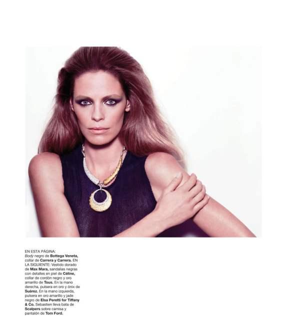 Tanga Moreau Harpers Bazaar Spain December 2010-5