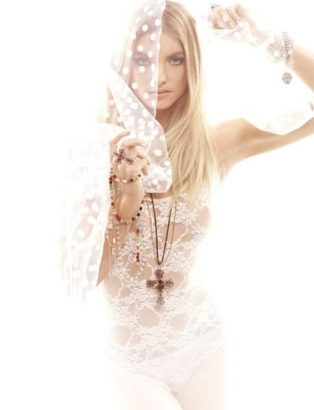 Cheap Body Shop >> Alex Perry for Diva Summer 2011 Jewelry Collection