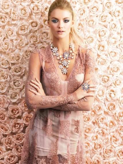 Alex Perry for Diva Summer 2011 Jewelry Collection