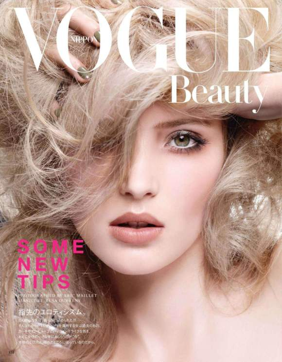 Alexandra Tretter for Vogue Nippon January 2011 2