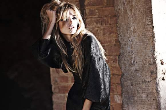 Alina Boyko for Luxos Magazine 3