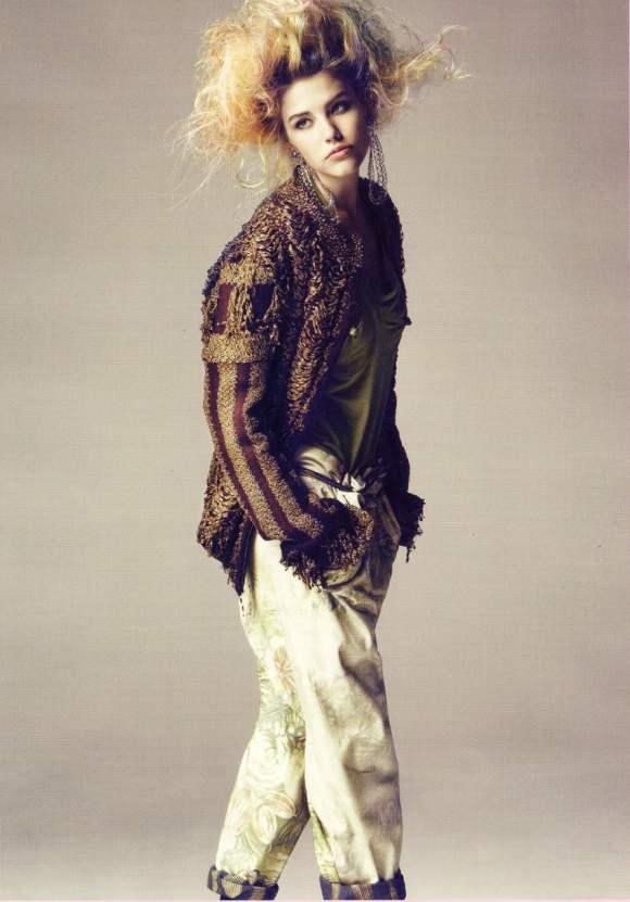 Ashley Smith LULA Magazine F W 2010 2011 3