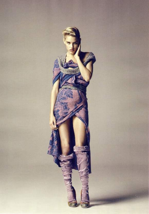 Ashley Smith LULA Magazine F W 2010 2011 5