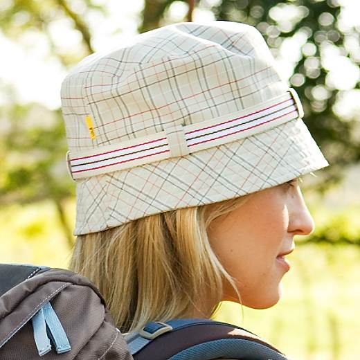 Bucket hats for women
