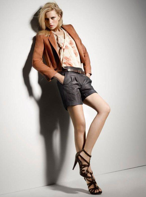 Cato Van Ee for JOOP Spring 2011 3