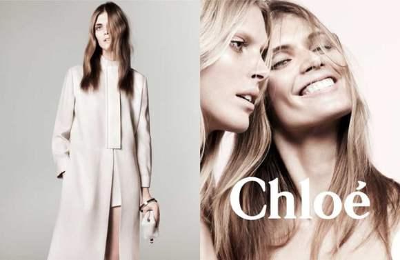 Chloe S S2011 Campaign