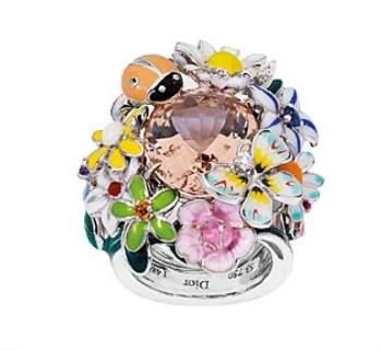 Dior Diorette Jewelry Collection 2