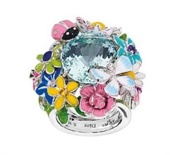 Dior Diorette Jewelry Collection 4