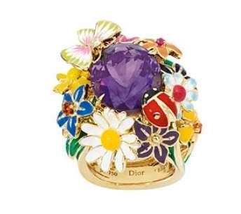 Dior Diorette Jewelry Collection 5