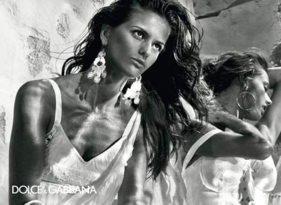 Dolce Gabbana S S 2011 Campaign