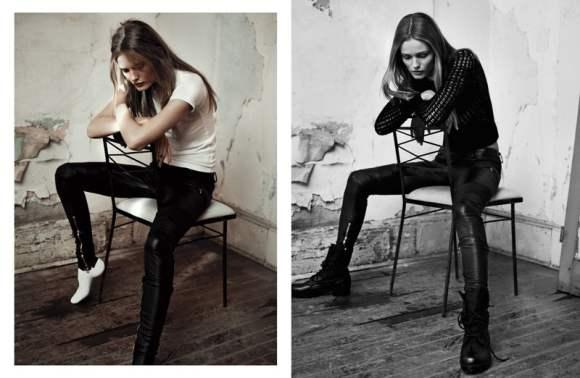 Edita Vilkeviciute for Muse Winter 2010 4