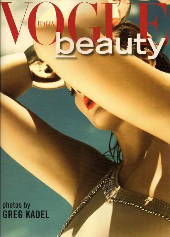 Eniko Mihalik Vogue Italia December 2010 2