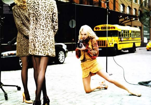 Jessica Stam for Vogue China January 2011 4