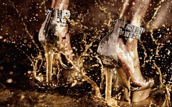 Jimmy Choo Crystal Anniversary Collection 2