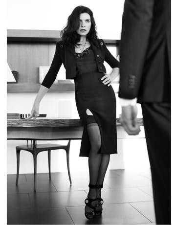 Juliana Margulies for Harpers Bazaar US January 2011 6