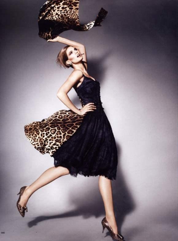 Kendra Spears Vogue Nippon January 2011 6