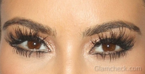 Celebrity Fake Eyelashes - glamcheck.com