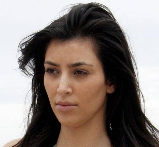 kim kardashian no makeup shoot. kim kardashian no makeup