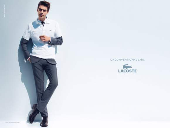 Lacoste Spring 2011 Campaign 2
