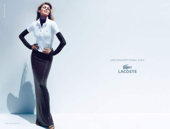 Lacoste Spring 2011 Campaign 3