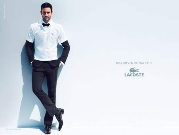 Lacoste Spring 2011 Campaign 4