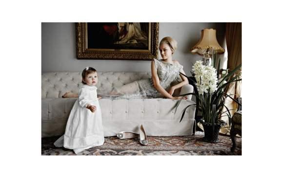 Madisyn Ritland for Vogue Hellas December 2010 9