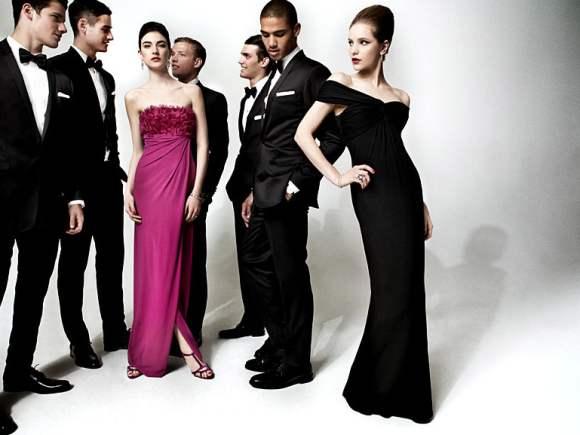 Max Mara Elegante FallWinter 2010 Campaign 5