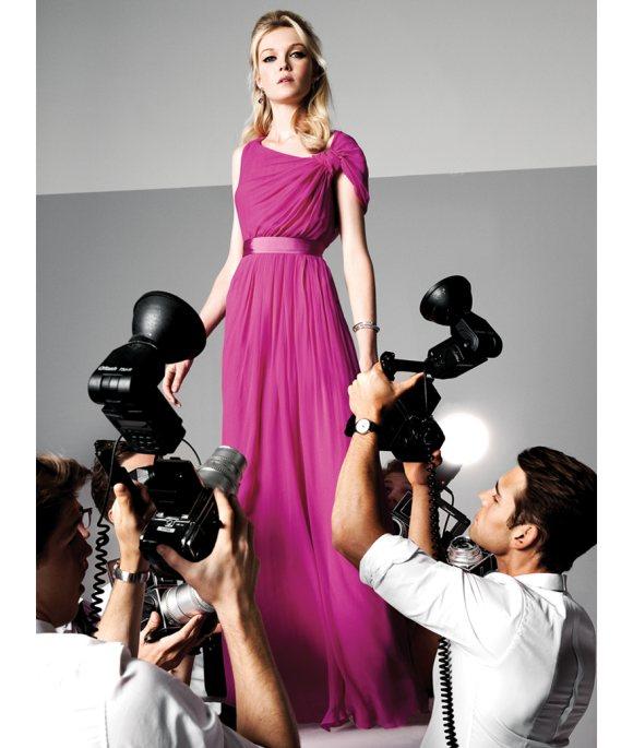 Max Mara Elegante Spring 2011 Campaign 5