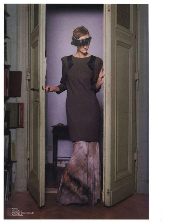 Millicent Nobis for JnC Magazine