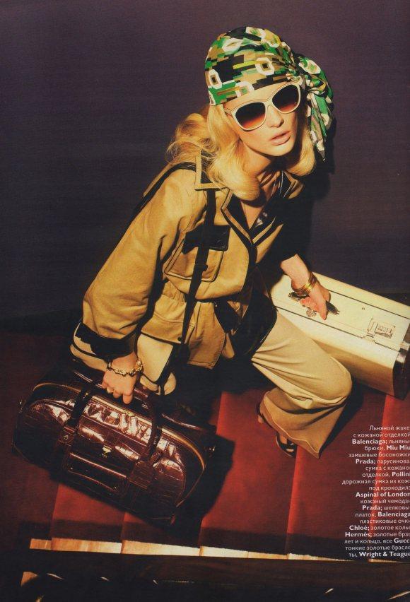 Patricia van der Vliet for Vogue Russia January 2011 4