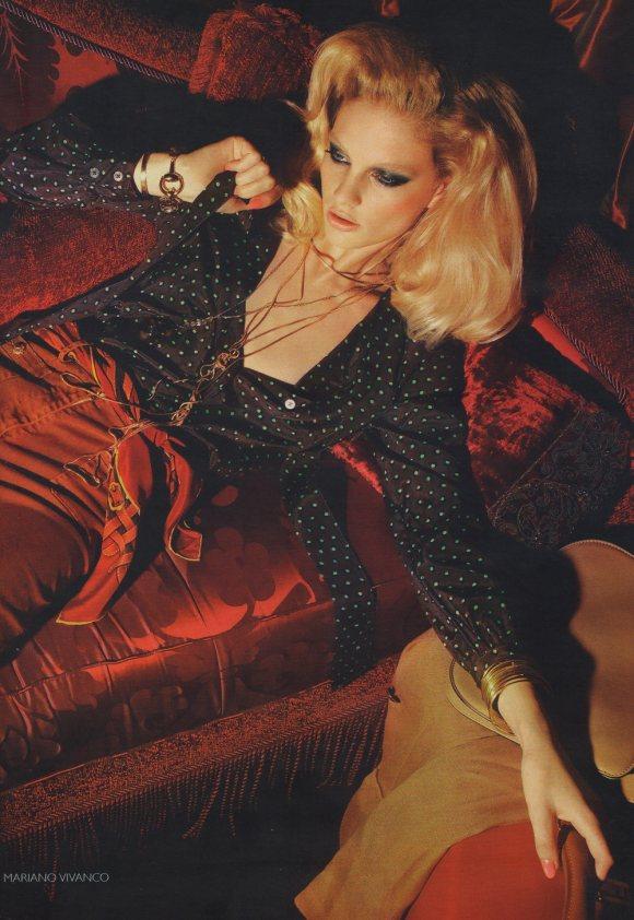 Patricia van der Vliet for Vogue Russia January 2011 6