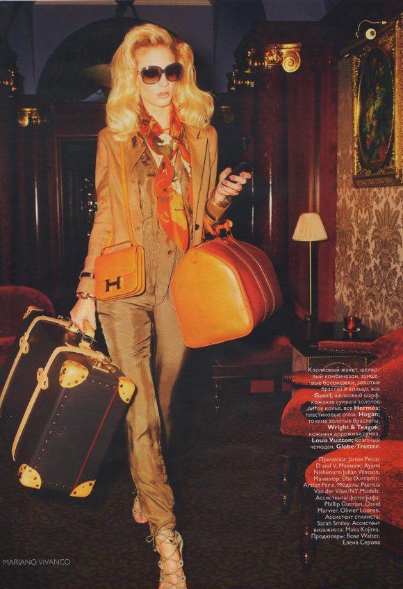Patricia van der Vliet for Vogue Russia January 2011 8