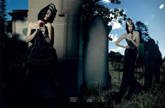 Rachel Laura for Karen Magazine  11 4