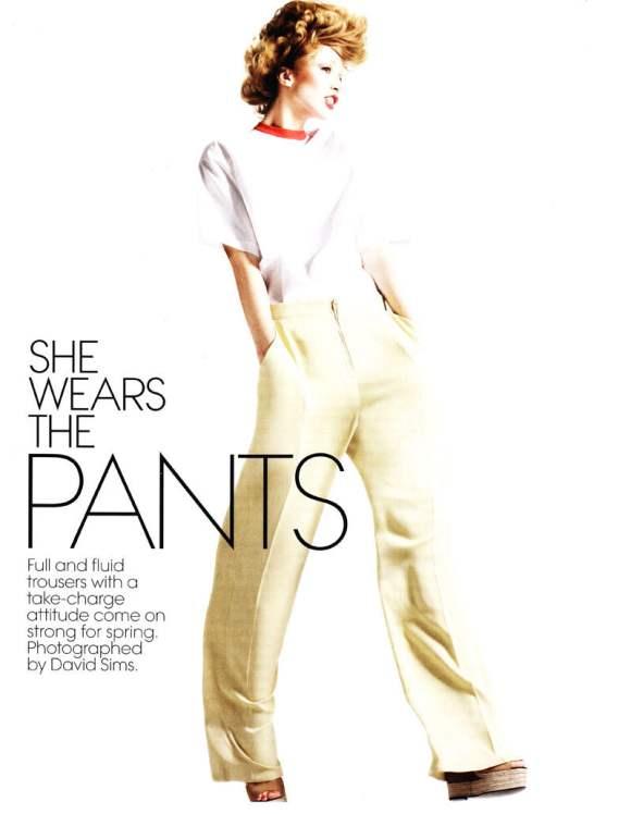 Raquel Zimmermann for Vogue US January 2011 7