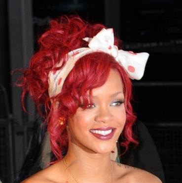 Rihanna Hairstyles Latest Hairstyle