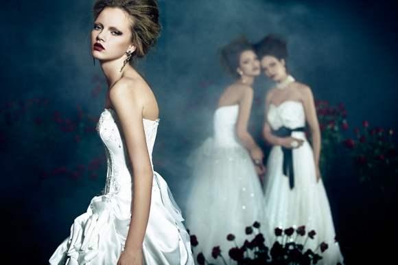 Sasha Zivile Julia for SingaporeBrides Fashion 4