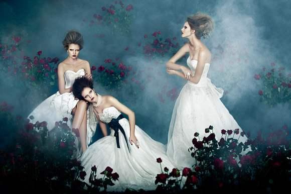 Sasha Zivile Julia for SingaporeBrides Fashion 5
