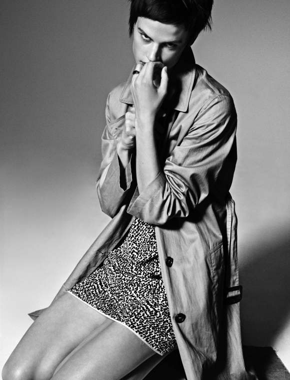 Saskia de Brauw for Muse Magazine Winter 2010 4