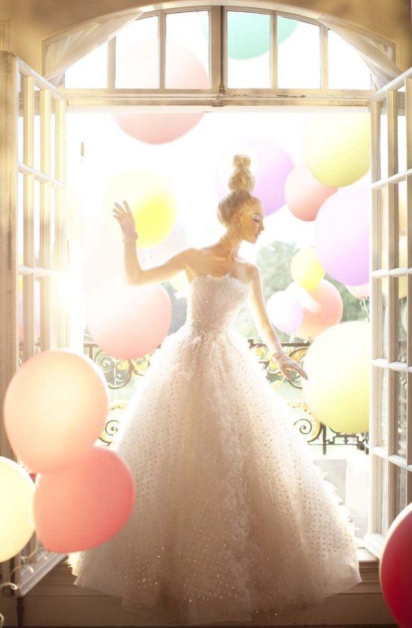 Valerya for Brides December 2010 5