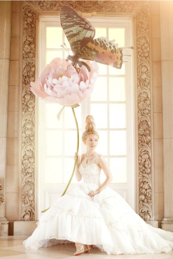 Valerya for Brides December 2010 6