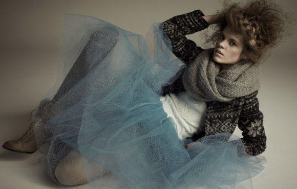 Zuzanna Stankiewicz for Glamour Poland 3