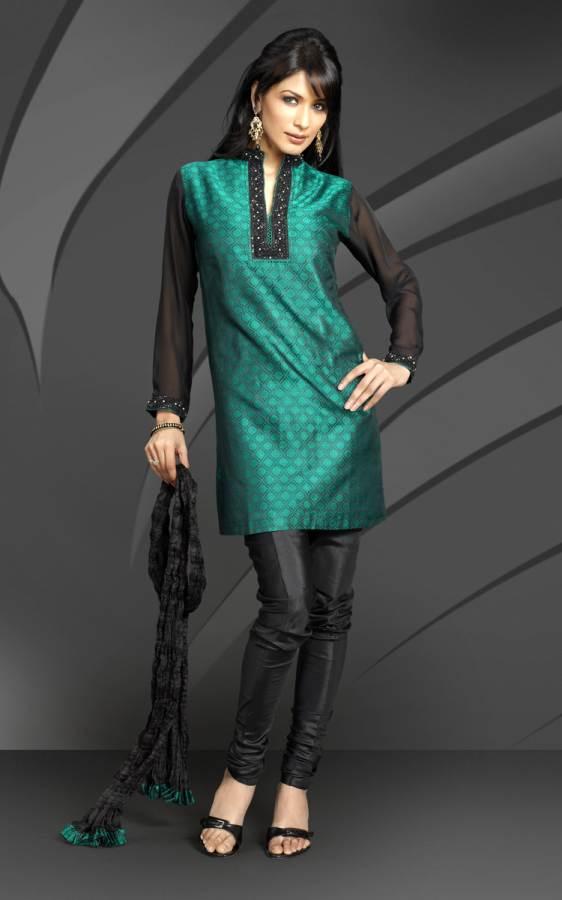 salwar-kameez-elegant and sophisticate