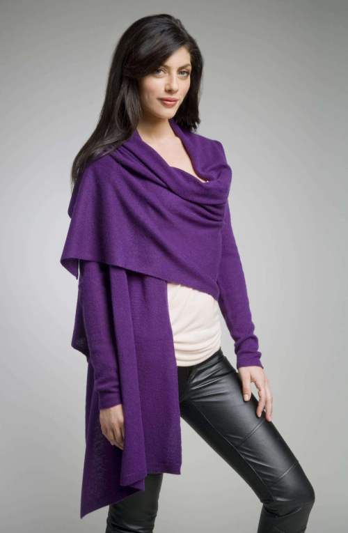wrap cardigans for women