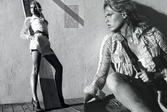 Alexandra Richards Vogue Italia January 2011 3